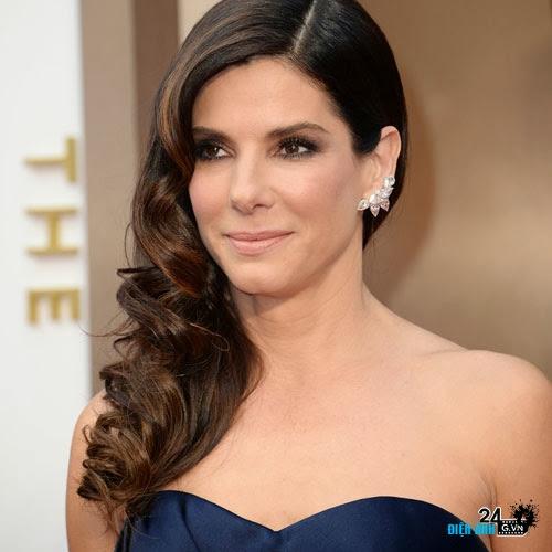 Sao nữ rạng ngời trên thảm đỏ Oscar - 9 Sao nữ rạng ngời trên thảm đỏ Oscar 2014