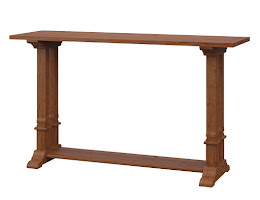 Tuscany Sofa Table