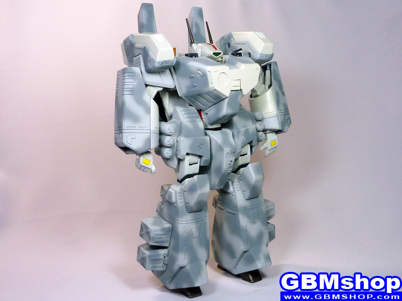 GBM custom VF-1J GBP-1S Armored Valkyrie Operation GRAY FOX Day 3