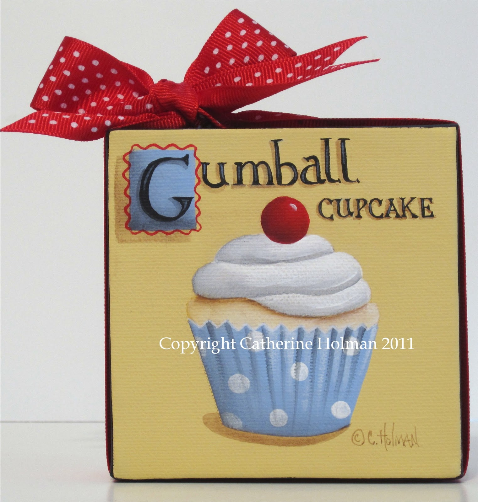 Contemporary Cupcake Wall Art Picture Collection - Gallery Wall Art ...