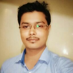 Anshuman Nanda