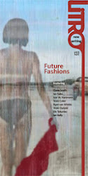 'Catwalk' Litro#137:Future Fashions (September 2014)