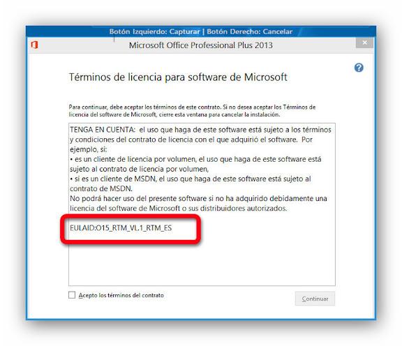1 Office Professional Plus 2013 VL [Activador] [x86 x64 Bits] [Español] [1 Link]