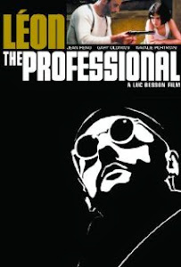 Sát Thủ Chuyên Nghiệp - Leon The Professional poster