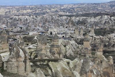 Capadócia - Turquia