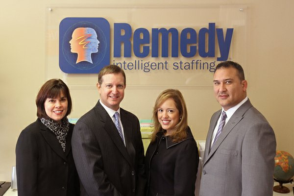Staffing Agencies In Edison NJ | Remedy Intelligent Staffing at 65 Campus Dr, Edison, NJ