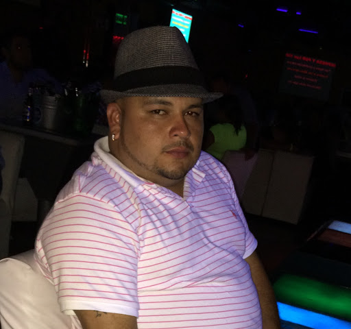 Nelson Reyes
