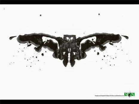 test de Rorschac SPVS