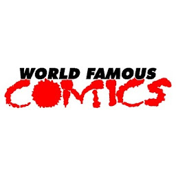 World Famous Comics