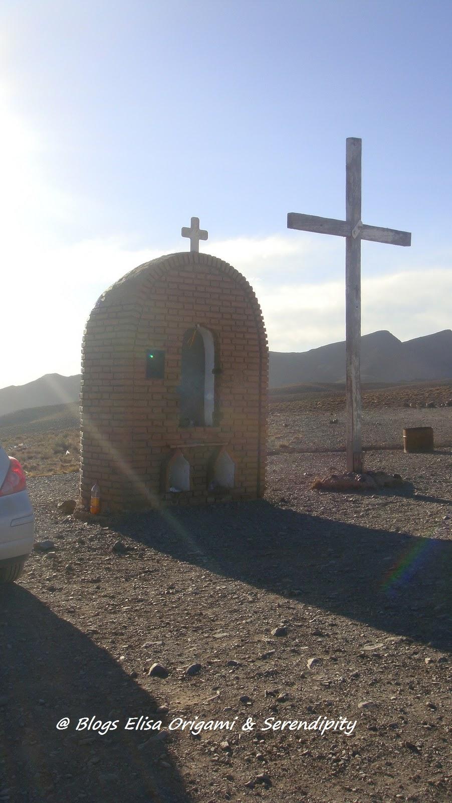 Cruz de Paramillos, Villavicencio, Mendoza, Argentina, Elisa N, Blog de Viajes, Lifestyle, Travel