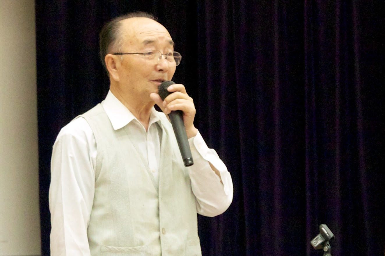 村井宣夫 会長