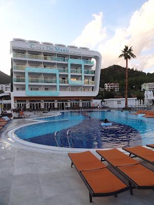 Hotel Casa de Maris in Marmaris