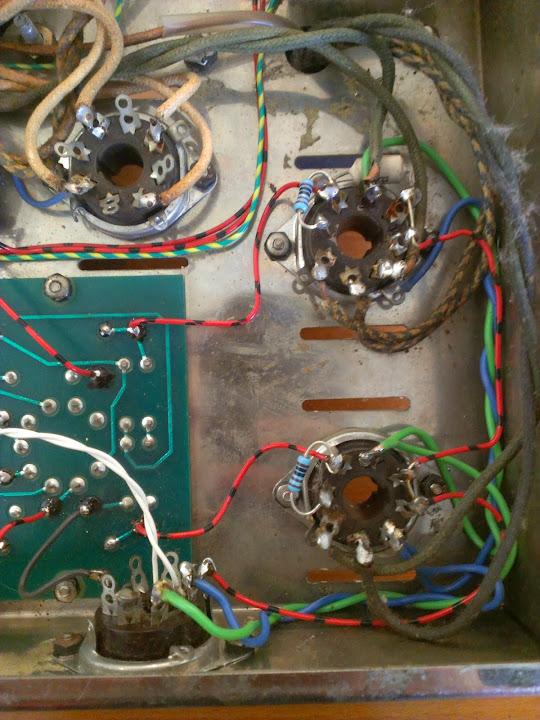 How should i upgrade my dynaco st-70? | Audiokarma Home