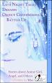 Cherish Desire: Very Dirty Stories #5, Max, erotica