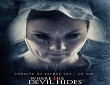 فيلم The Devil's Hand