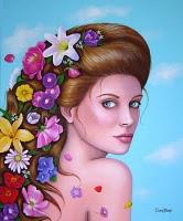 The Festival Of Floralia Image