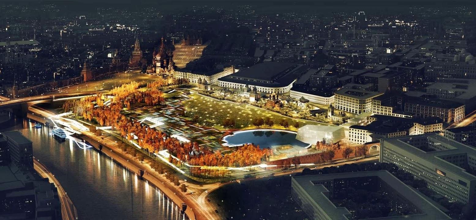 Unusual Architecture: Russia