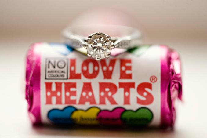 love hearts sweets STUDIO 1208