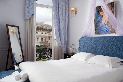 MAGNA GRECIA HOTEL ATHENS