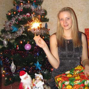 Надя Аношенкова