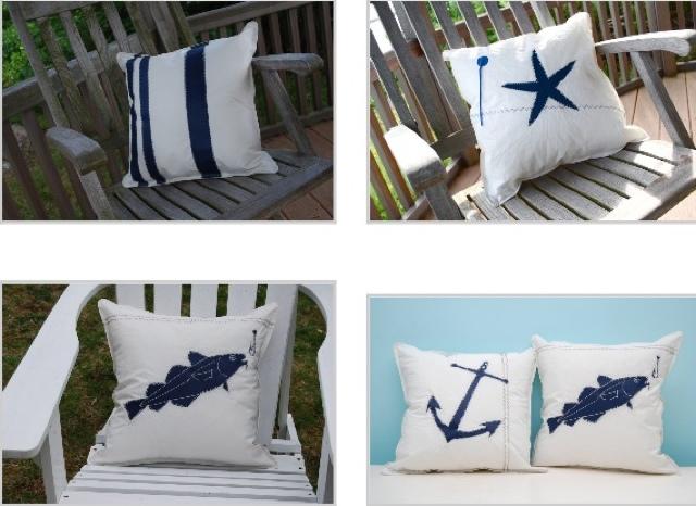 marvelous d u00e9cor   nautical chic bedrooms