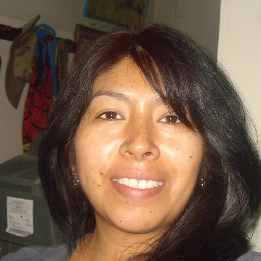 Soledad Rivas