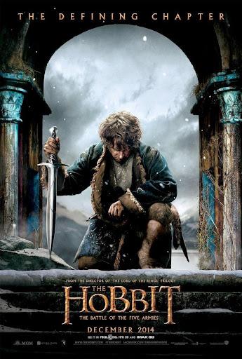 Người Hobbit 3 : Đại Chiến 5 cánh quân