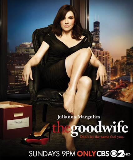 Download The Good Wife S03E13 AVI HDTV RMVB Legendado