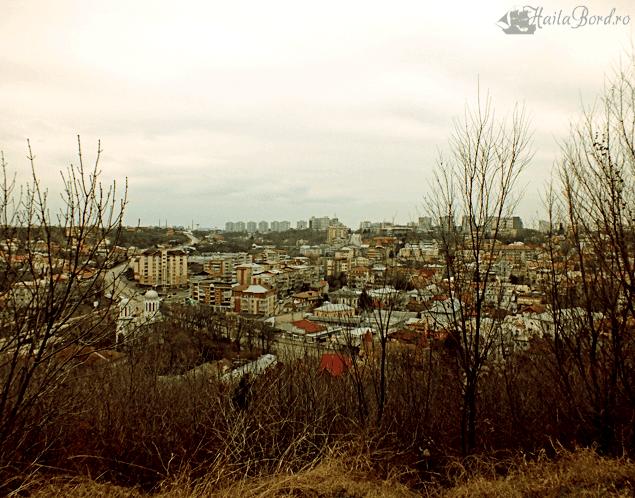 panorama slatina