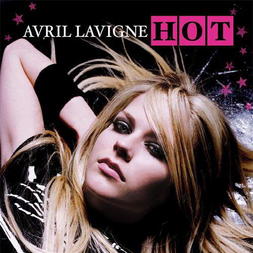 Avril Lavigne: Hot