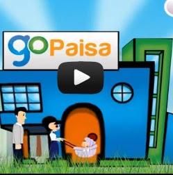 GO PAISA
