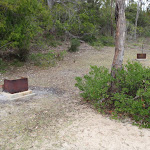 Severs Beach picnic area (107935)