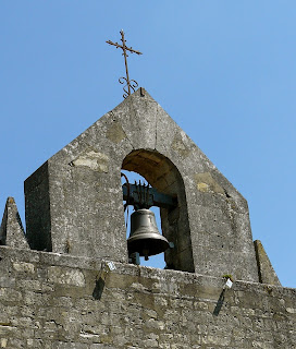 French Village Diaries Church bells 100th anniversary First World War