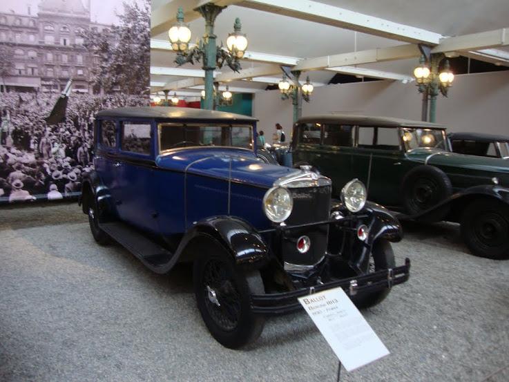Musée Automobile de Mulhouse  DSC06989