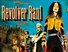 مشاهدة فيلم Revolver Rani مترجم اون لاين