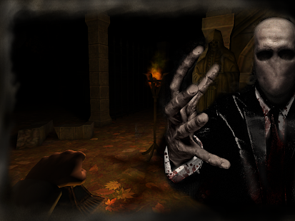 Slender Man Origins v0.8.4