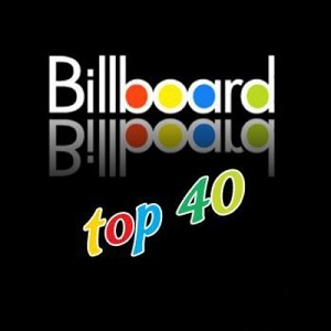 Billboard Top 40 Radio Songs 28.01.2012