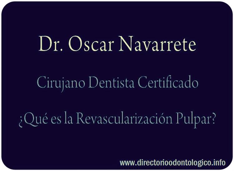 Revascularizacion-Pulpar
