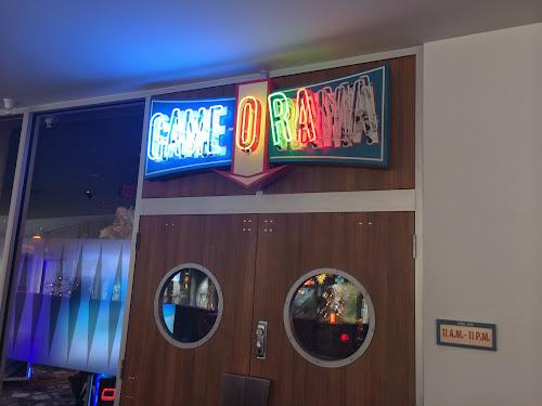 Game-o-Rama