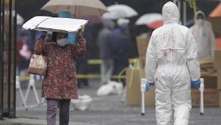 Japan+radioaktivity El Calpino Hector García informa desde Japón sobre la situación