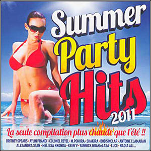 faerasf Download   Summer Party Hits (2011)