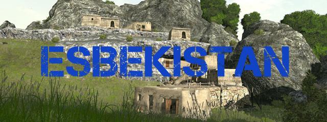Esbekistan
