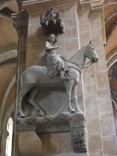 Bambergi Lovas