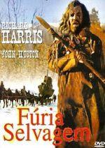 Fúria Selvagem (1971)
