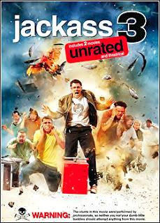 jackass+3 Jackass 3 – DVDRip AVI e RMVB Dublado