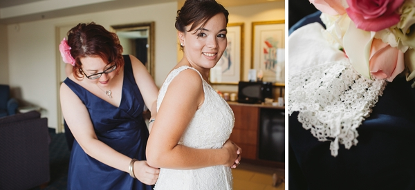 Classic Nautical Wedding By The Girl Tyler Tidewater And