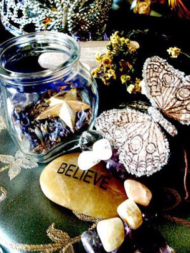 Midsummer Magic Harvest And Crafting