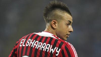 Tips Trik Ampuh PES 2013 Stephan ElShaarawy AC Milan
