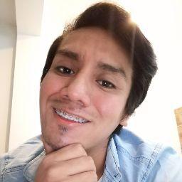 Jhon Cueva Chavez picture