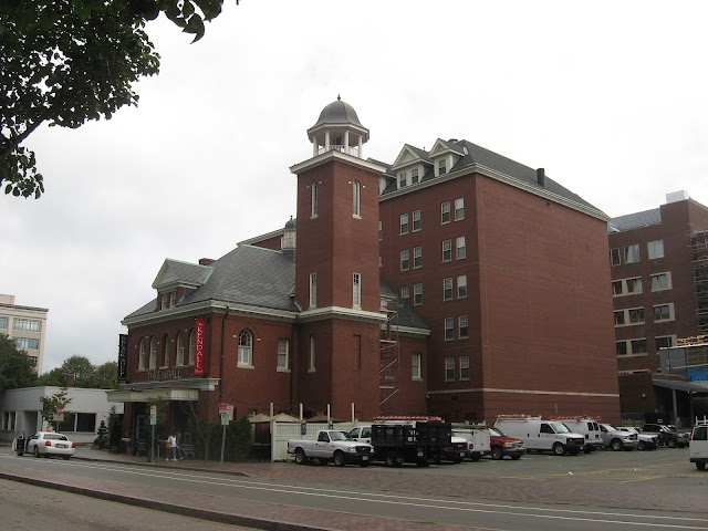 Kendall Hotel